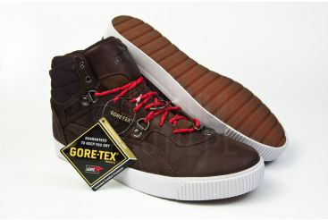 PUMA TIPTON GTX brown